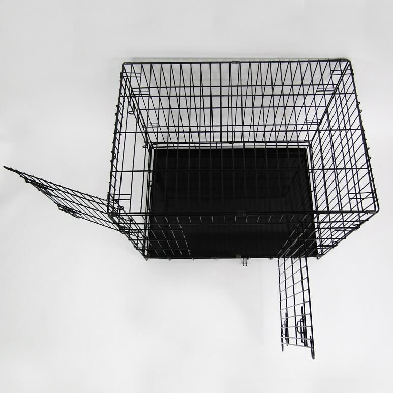 Benche Zwart 89 x 60 x 66 cm