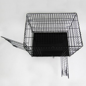 Benche Zwart 78 x 55 x 61 cm