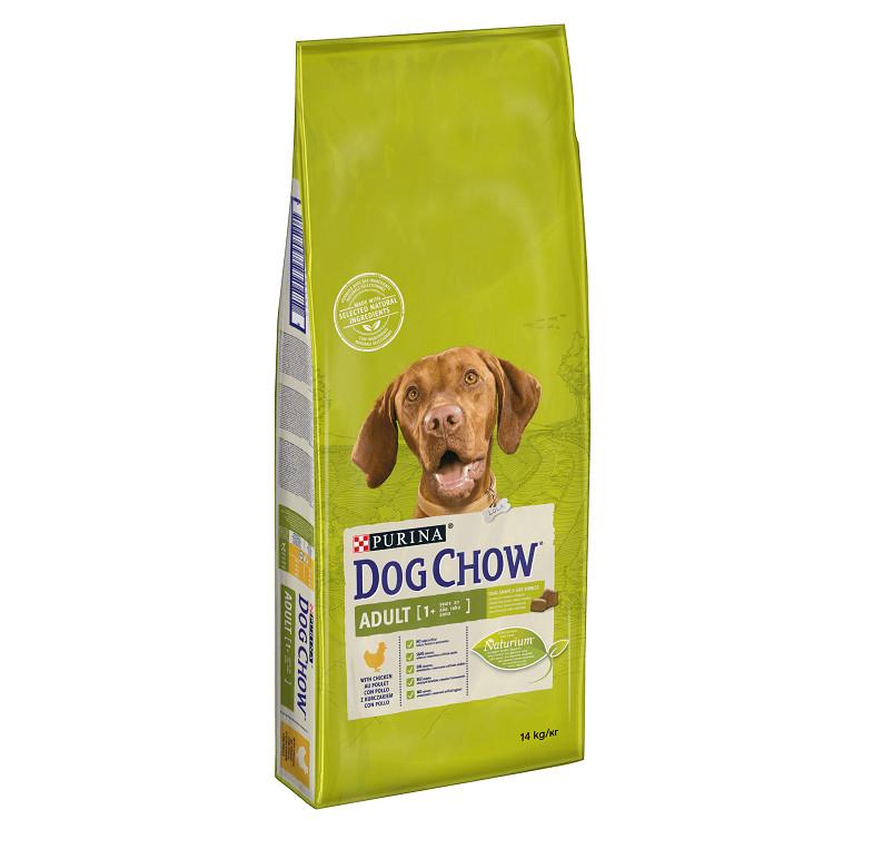 Dog Chow Adult Huhn Hundefutter