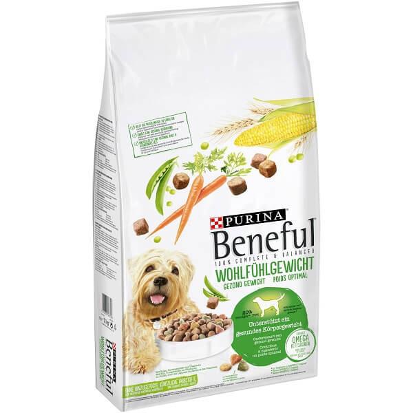 Beneful Gezond Gewicht hondenvoer