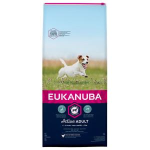 Eukanuba Adult Small kip Hondenvoer