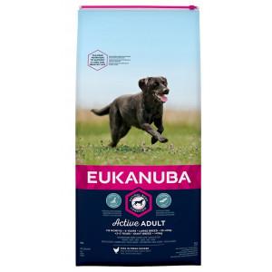 Eukanuba Adult Groβe Rassen
