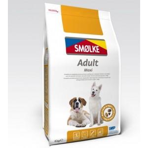 Smølke Adult Maxi Hundefutter