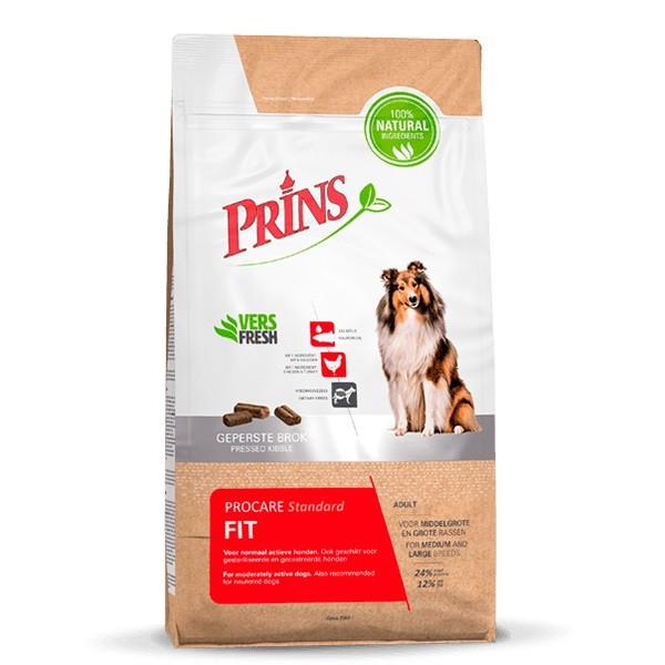 Prins ProCare Standard Fit Hundefutter