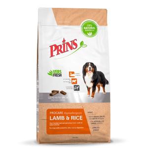 Prins ProCare Lamm & Reis Hypoallergen Hundefutter