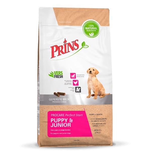 Prins ProCare Puppy & Junior Hundefutter