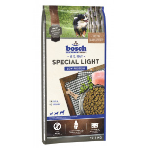 Bosch Special Light Hundefutter 12.5 kg