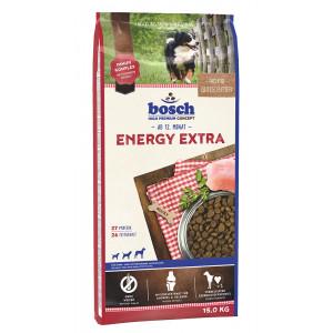 Bosch Energy Extra Hundefutter 15 kg