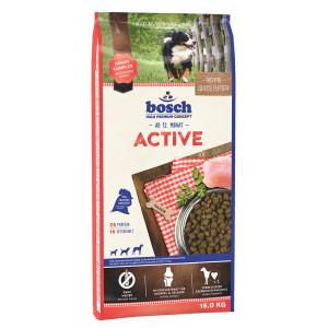 Bosch Active Hundefutter 15 kg