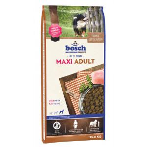 Bosch Adult Maxi Hundefutter 15 + 3 kg Gratis