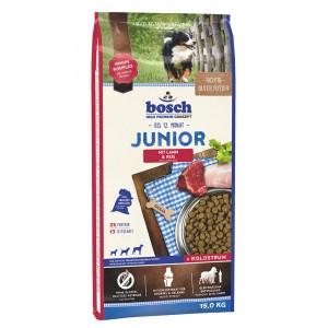 Bosch Junior Lam & Rijst hondenvoer
