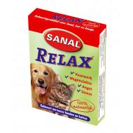 Sanal Relax voor hond, kat en konijn