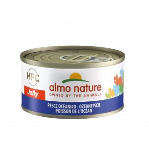 Almo Nature HFC Jelly Ozeanfisch Katzenfutter nr. 5026H