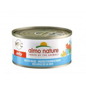 Almo Nature Seafood Katzenfutter