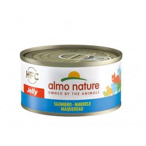 Almo Nature HFC Jelly Makrele nr. 5028H