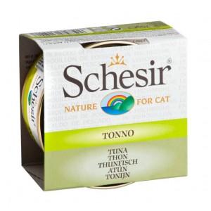 Schesir Thunfisch in Fischbouillon nr.520