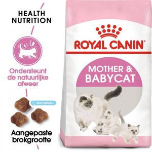Royal Canin Mother & Babycat Katzenfutter