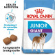 Royal Canin Giant Junior Hundefutter