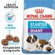 Royal Canin Giant Starter Hundefutter