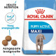 Royal Canin Maxi Puppy Active Hundefutter