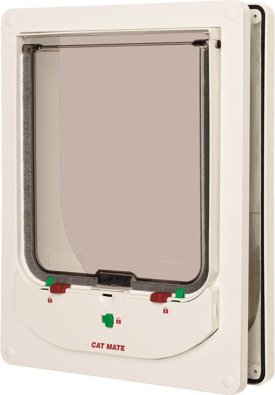 Cat Mate 256 Large Electromagnetic Catflap