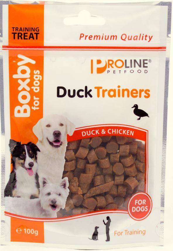 Boxby Duck Trainers für Hunde
