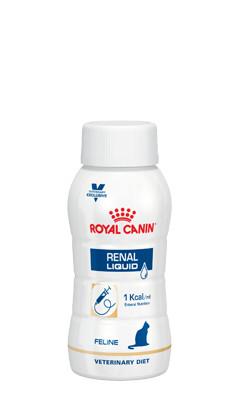 Royal Canin Renal Liquid Katzefutter