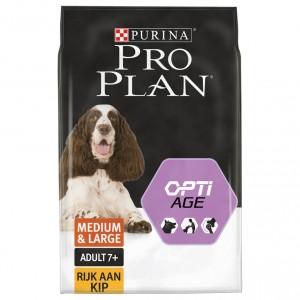Proplan Senior Kip Hondenvoer