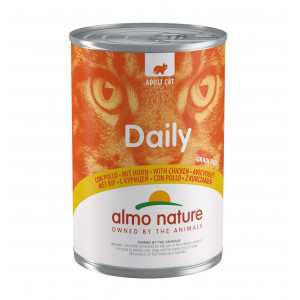Almo Nature Daily Huhn 400g