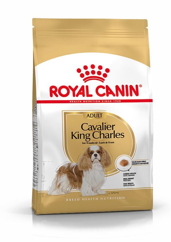 Royal Canin Adult Cavalier King Charles Hundefutter