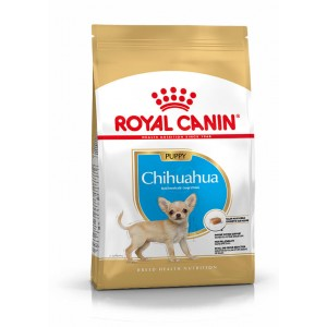 Royal Canin Junior Chihuahua Hundefutter