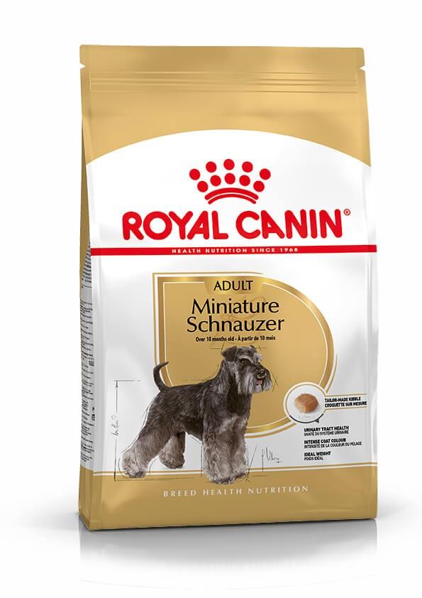Royal Canin Mini Schnauzer Adult Hundefutter