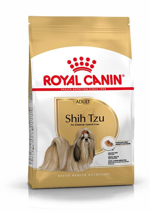 Royal Canin Adult Shih Tzu Hundefutter