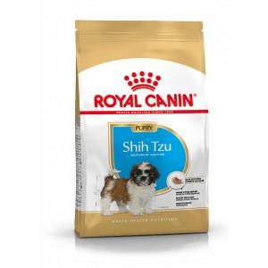 Royal Canin Junior Shih Tzu Hundefutter