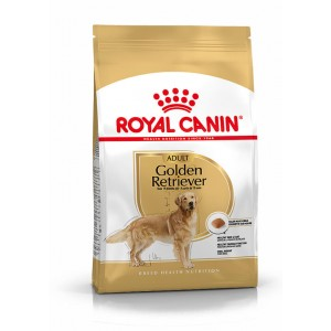 Royal Canin Adult Golden Retriever Hundefutter