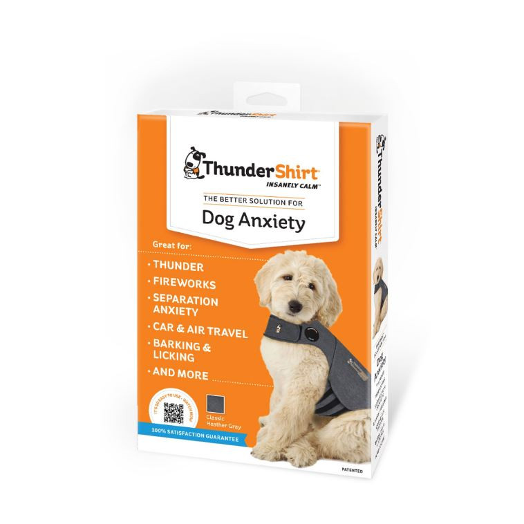 Thundershirt für Hunde