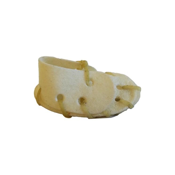 Dental White Shoe für Hunde