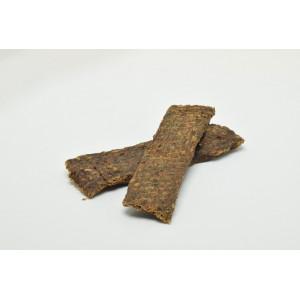 Pferdefleischstreifen 200 Gramm für den Hund