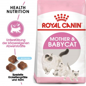 Royal Canin Mother & Babycat Katzenfutter