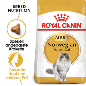 Royal Canin Adult Norwegian Forest Cat Katzenfutter