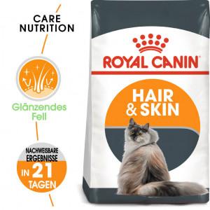 Royal Canin Hair & Skin Care Katzenfutter