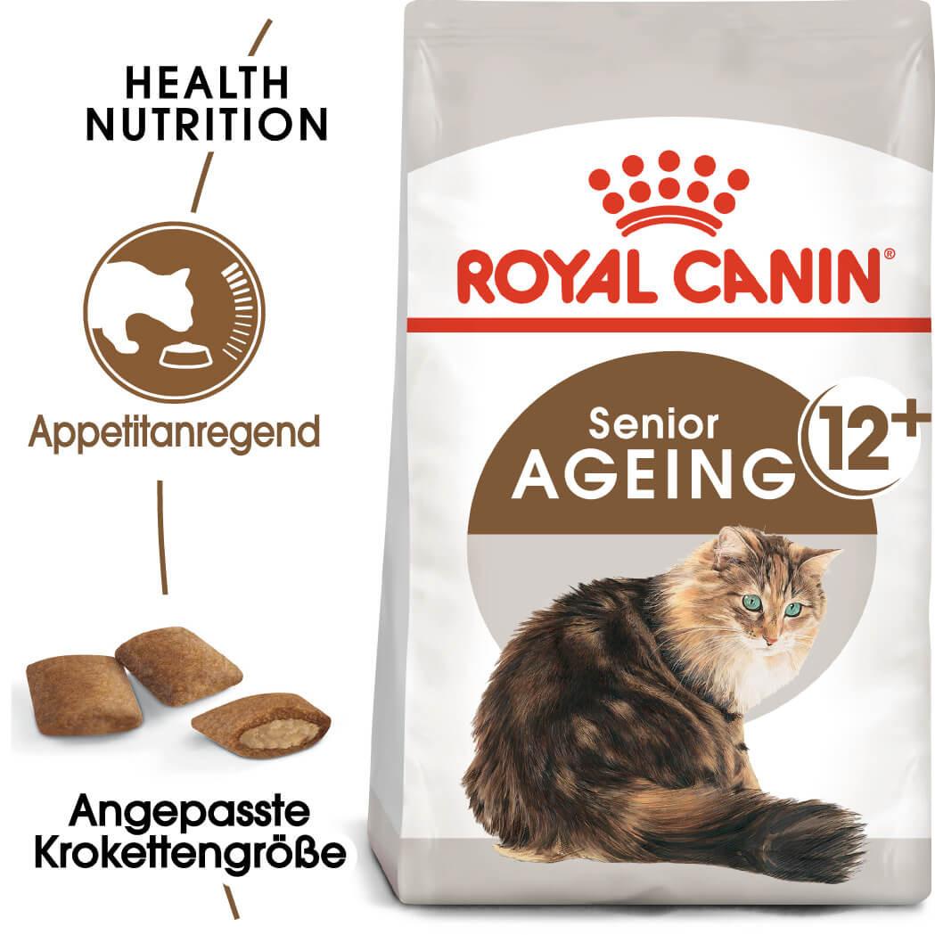 Royal Canin Ageing +12 Katzenfutter