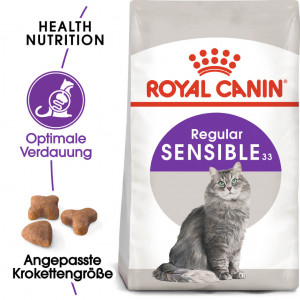 Royal Canin Sensible 33 Katzenfutter