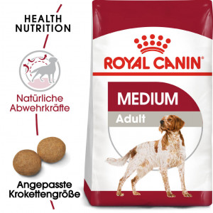 Royal Canin Medium Adult Hundefutter