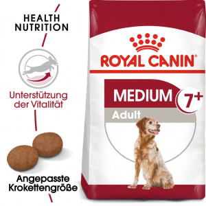Royal Canin Medium Adult 7+ Hundefutter