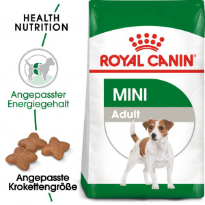 Royal Canin Mini Adult Hundefutter
