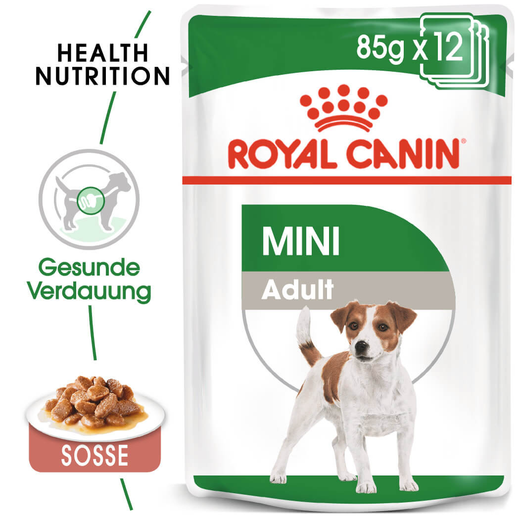 Royal Canin Mini Adult natvoer