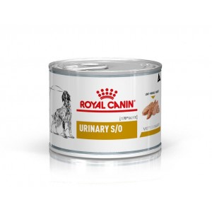 Royal Canin Urinary S/O Hundefutter Dosen