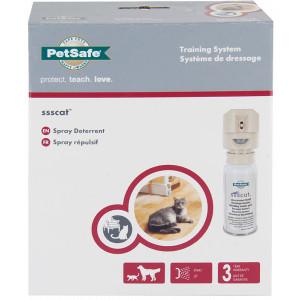 Petsafe ssscat Afweerspray Trainer PDT45-14119 voor de kat en hond