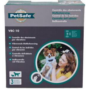 Petsafe antiblafband met vibratie PBC45-13339 voor de hond